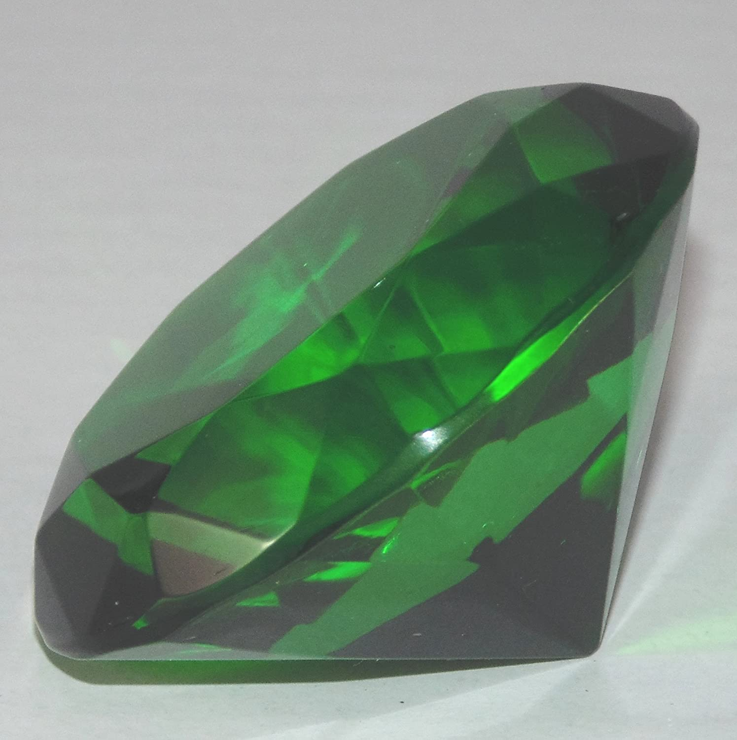 on gem stone emerald p off panna barishh pendant gems certified