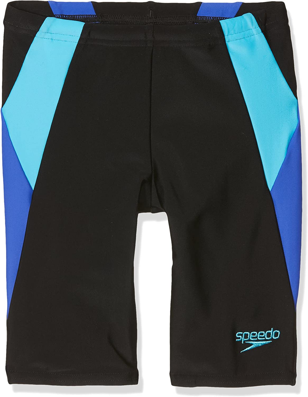 Speedo Echoshatter Logo Panel Aquashort pour gar/çon