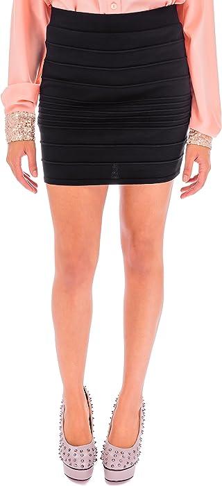29711f514 Pencil Mini Skirt Ladies Skirts - Mini Skirts - Ladies Skirts - Pencil  Skirts - Womens Skirts - Bodycon Skirt - Black Pencil Skirt - Short Skirt -  Short ...