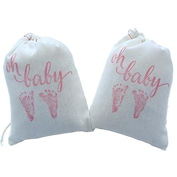 Amazon Design Corral Baby Shower Favor Bags Favors Party Bag