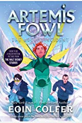 Arctic Incident, The (Artemis Fowl, Book 2) Kindle Edition