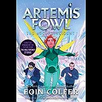 Arctic Incident, The (Artemis Fowl, Book 2)