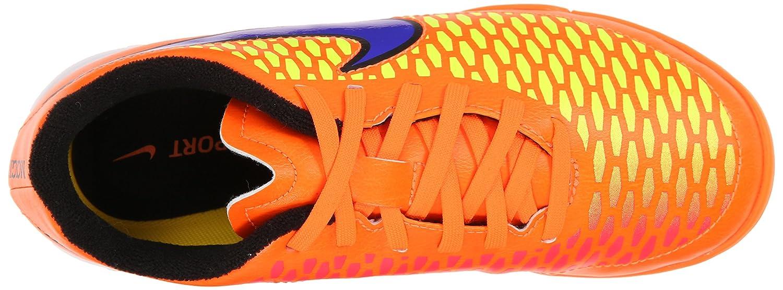 new style c3aba d0fab ... Nike Jr. Magista Onda Onda Onda IC Unisex-Kinder Fußballschuhe 8c9023  ...