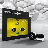 GAIMX RAISX エイムリングと併用可 エイムフリーク PS4/nacon1/nacon2/SCUF/PCパッドに使用可 国内正規品