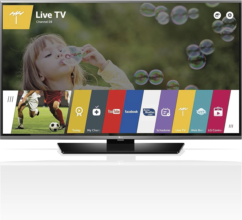 LG 40lf630 V 102 cm (televisor): Amazon.es: Electrónica