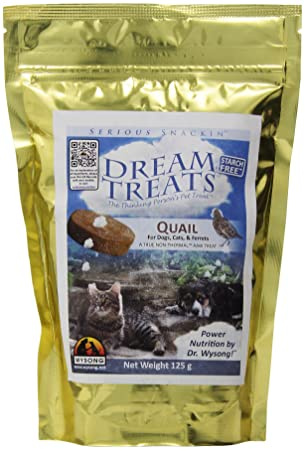 Raw diet ferrets