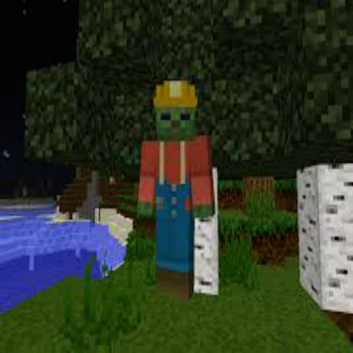 Zombies Mods
