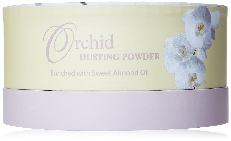Bronnley Orchid Dusting Powder 75g H. Bronnley & Co. UK Ltd 112036