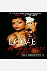 Love and Happiness Audible Audiobook