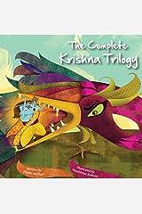 The Amma Tell Me Krishna Trilogy: Three Book Set Paperback
