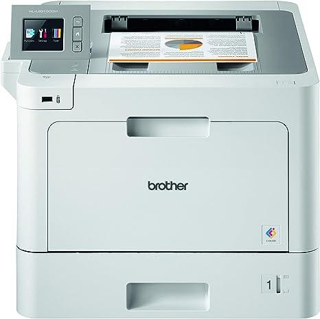 Brother HL-L9310CDW - Impresora láser (Color, WiFi, Doble Cara ...