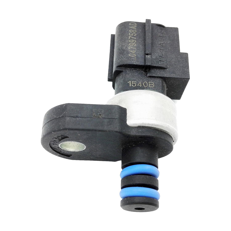 OKAY MOTOR Trans Governor Pressure Sensor Transducer for Dodge Jeep 45RFE 5-45RFE 68RFE Okay Motor Products NCOREDSHKF7852