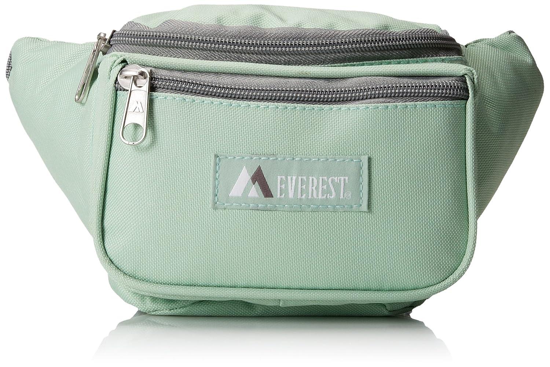 Standard Olive One Size Everest Signature Waist Pack