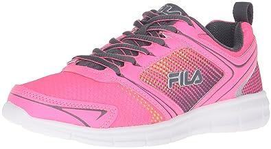 Mens Fila Memory Finity Sneakers Fila Nvy/Castlerock/White XQO46536