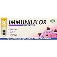 ESI Immunilflor Integratore alimentare, 12 unità