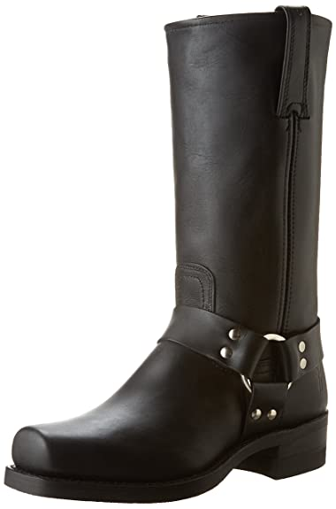 Amazon.com: FRYE 's Harness 12R Boot: Shoes