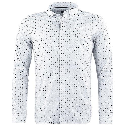 Kaporal Camisa Voa Blanco
