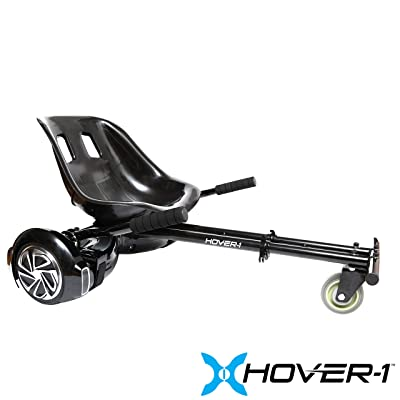 Hover-1 KART- Buggy Attachment for Electric Scooter, Transform Your Hoverboard Into Go-Kart: Sports & Outdoors