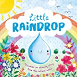 Nature Stories: Little Raindrop: Padded Board Book