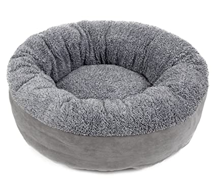 Dehner de Perros y Gatos de Manta Cama Alfie, 40 cm de diámetro, 20