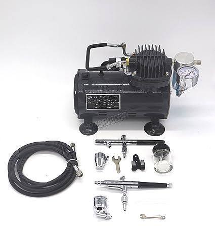 KMS AS18 compresor de aire - compresores de aire