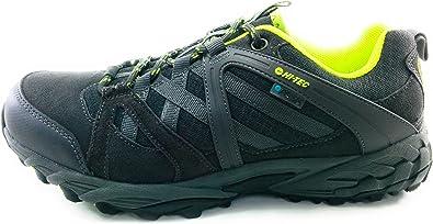 Hi-Tec Accelerate WP Zapatillas Senderismo Trekking Montaña Hombre Waterproof (40 EU): Amazon.es: Zapatos y complementos