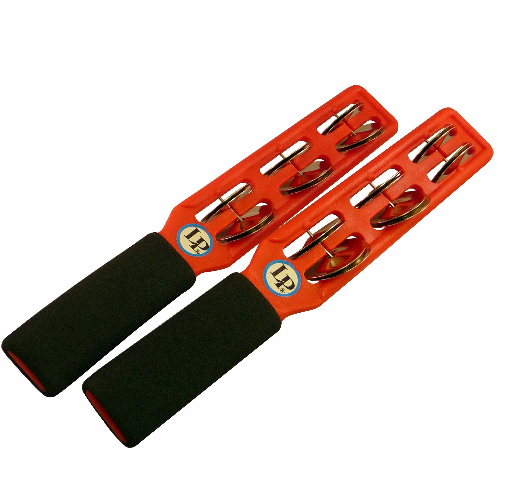 Suzuki Musical Instrument Corporation JS-200 Jingle Sticks - 1 Pair by Suzuki Music
