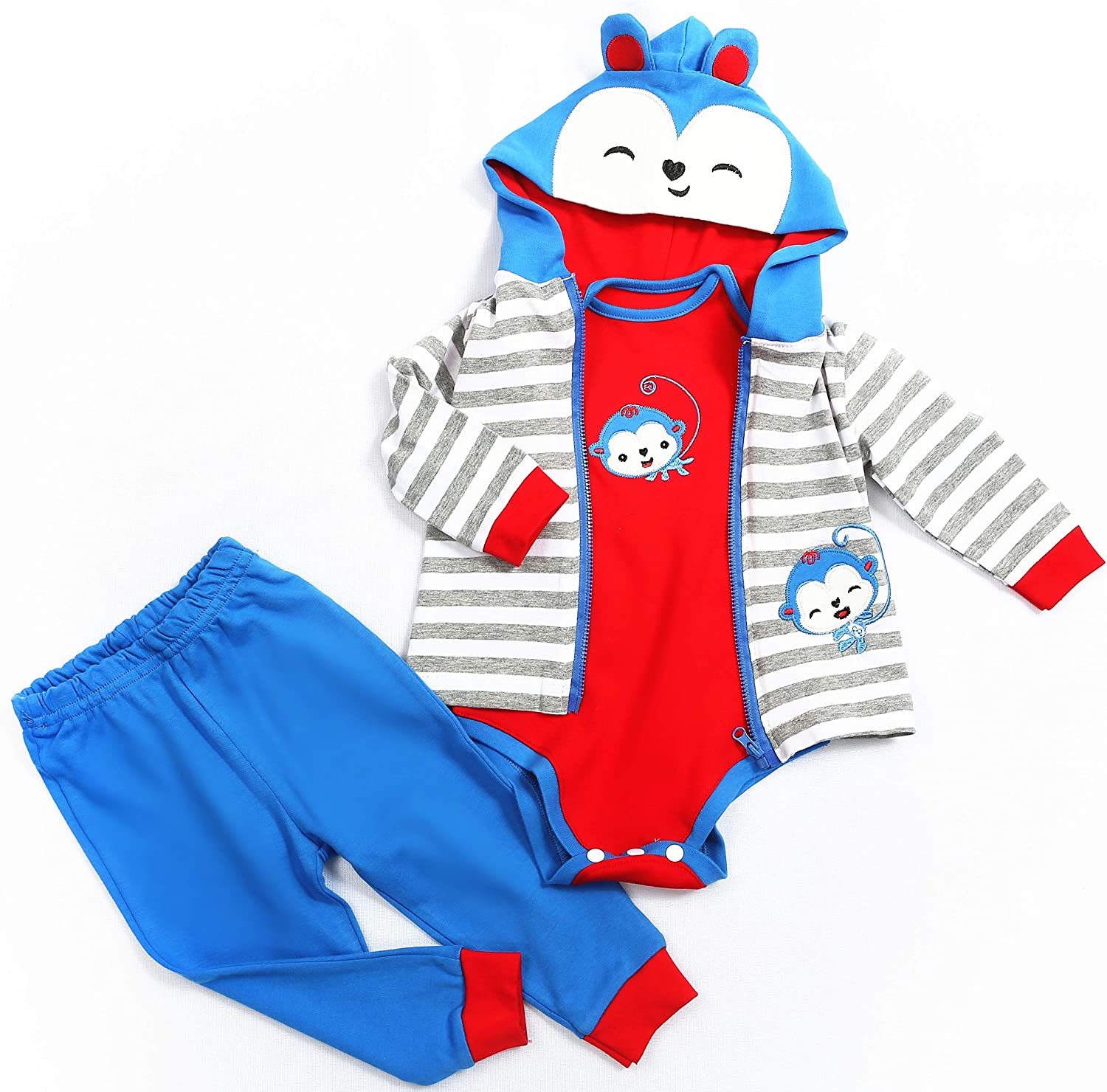 Dolls Accessories 18 Inch  Doll T-shirt For Kids Gifts EP