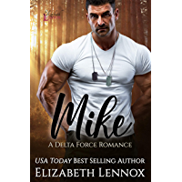 Mike (Delta Forces Book 1)