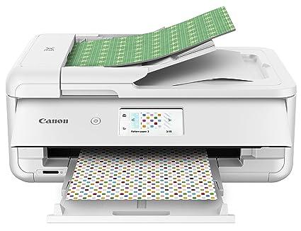 amazon com ts9521 crafting printer 12x12 printing black office
