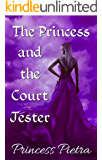 The Princess and the Court Jester (Raunchy Royal Revelries)