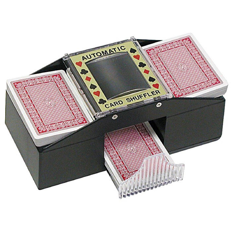 Gran - Mezclador de cartas automático - no más engaños. Gran ...