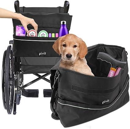 Armchair Bag Wheelchair Accessory Wheelchair Bag Pocket Bag Pocket Tote Gift Ladies Gift Stroller Bag Chair Accessory Pocket Tote