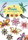 """Karen Marie Heft """"Magic Comb & Pen Quilling"""""""