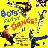 Boys Gotta Dance / Various