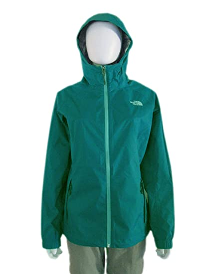 6ff454d5c Amazon.com: The North Face Women's Pare Jacket Raincoat Waterproof ...