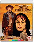 Cemetery Without Crosses [Dual Format Blu-ray + DVD]