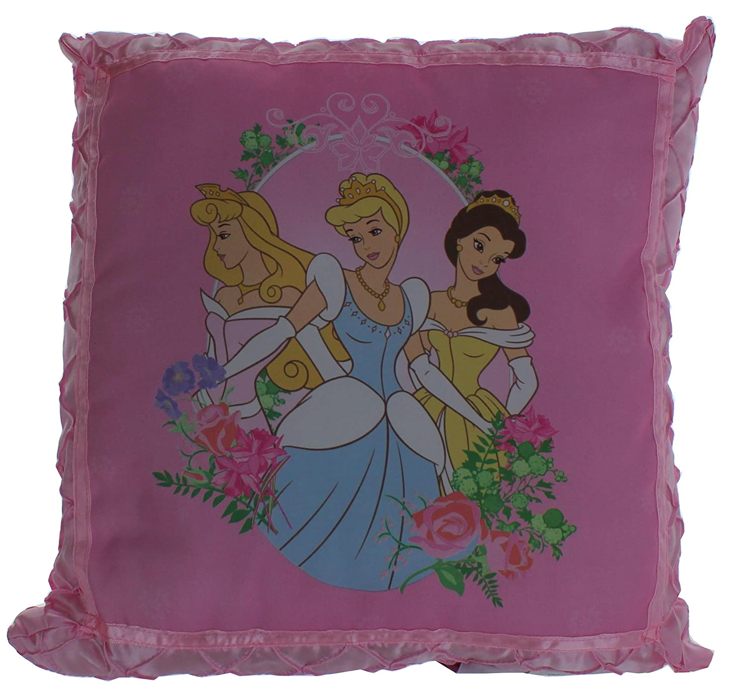 Disney Princess Elegance Decorative Pillow