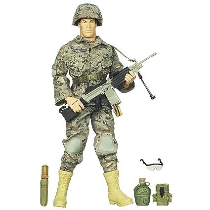 a99df2d2ec6 GI Joe 12 Inch Army Heavy Gunner