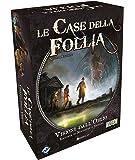 Asmodee Italia 9402 - le Case della Follia Seconda Edizione - Visioni Dall'Oblio
