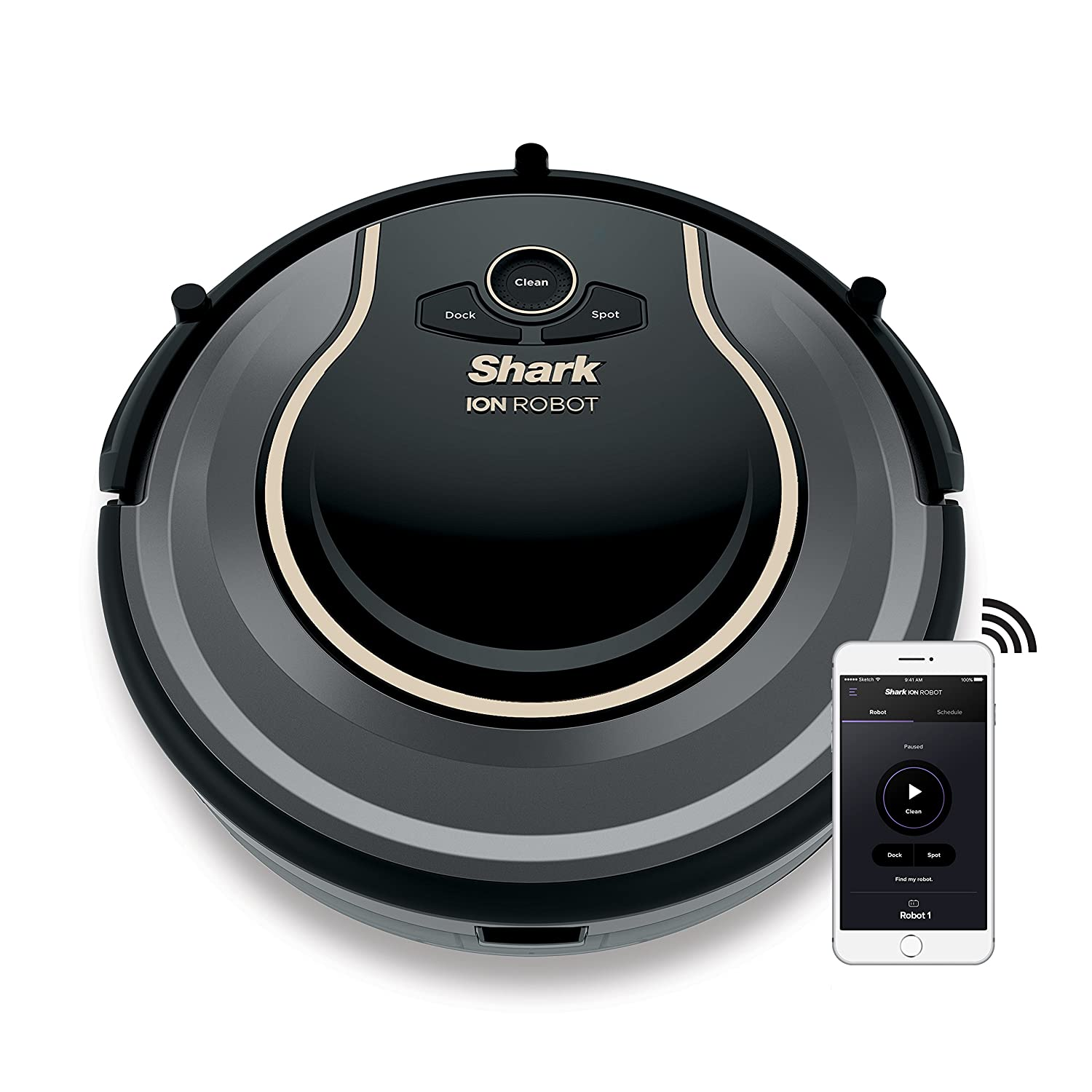 Best Shark robot vacuum