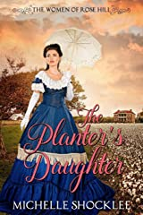 The Planter's Daughter Paperback