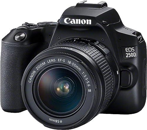 Canon EOS Rebel SL3 / EOS 250D