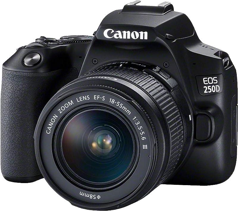 Canon EOS 250D aka Rebel SL3