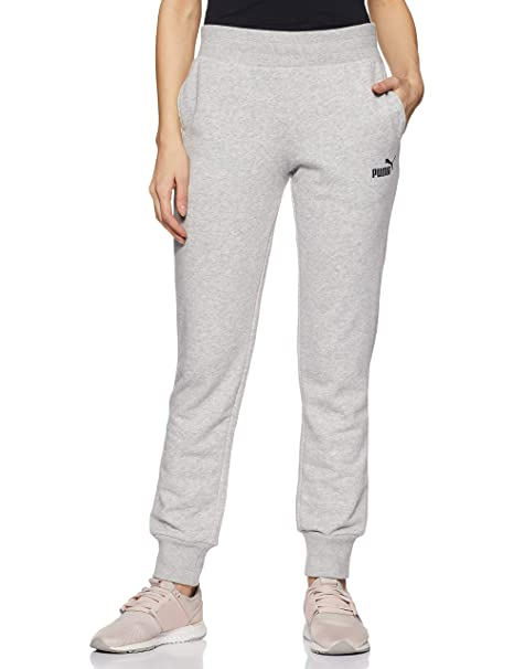 a4589e9fc2 Puma Ess TR Cl, Pantaloni Donna: Amazon.it: Abbigliamento