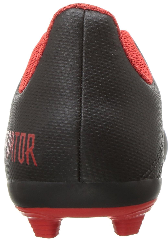 adidas Kids Predator 18.4 Firm Ground Soccer Shoe