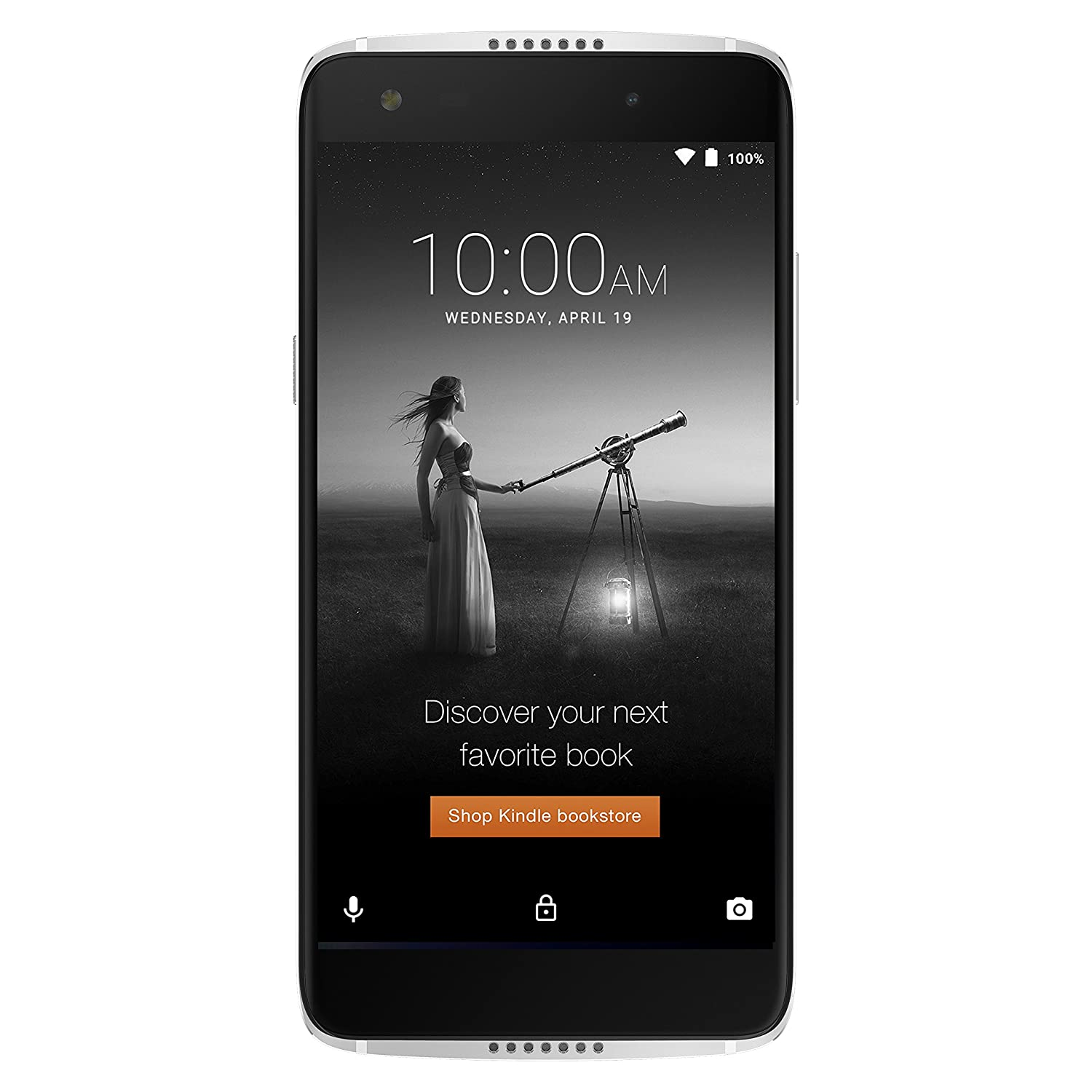 Alcatel Idol 5S - 32 GB - Unlocked (AT&T/T-Mobile)