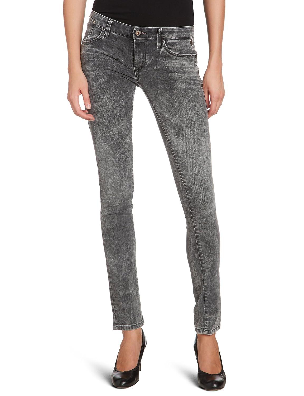 Replay Women's Rachilla Wv682M.000.341 059 Slim And Skinny Jeans