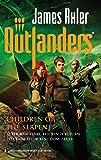 Children Of The Serpent (Outlanders)