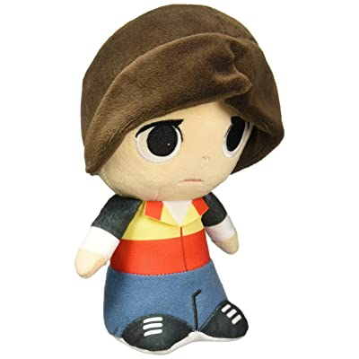 Funko Supercute Plush: Stranger Things Will Collectible Plush: Funko: Toys & Games